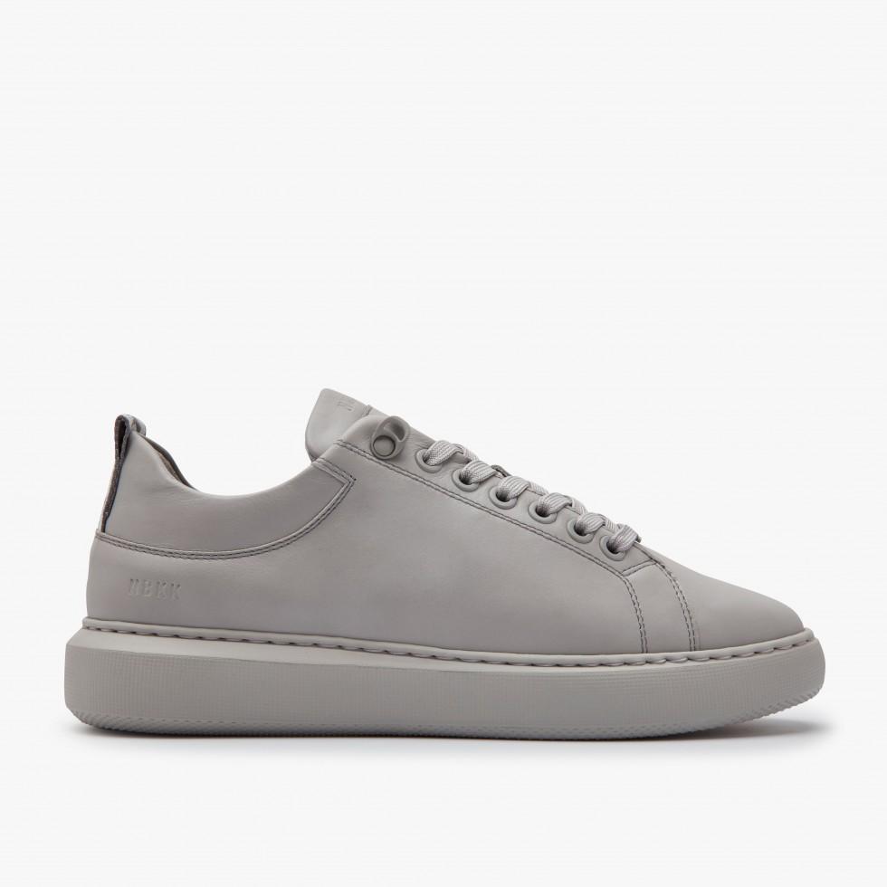 Grey Sneakers Rox Marlow Nubikk