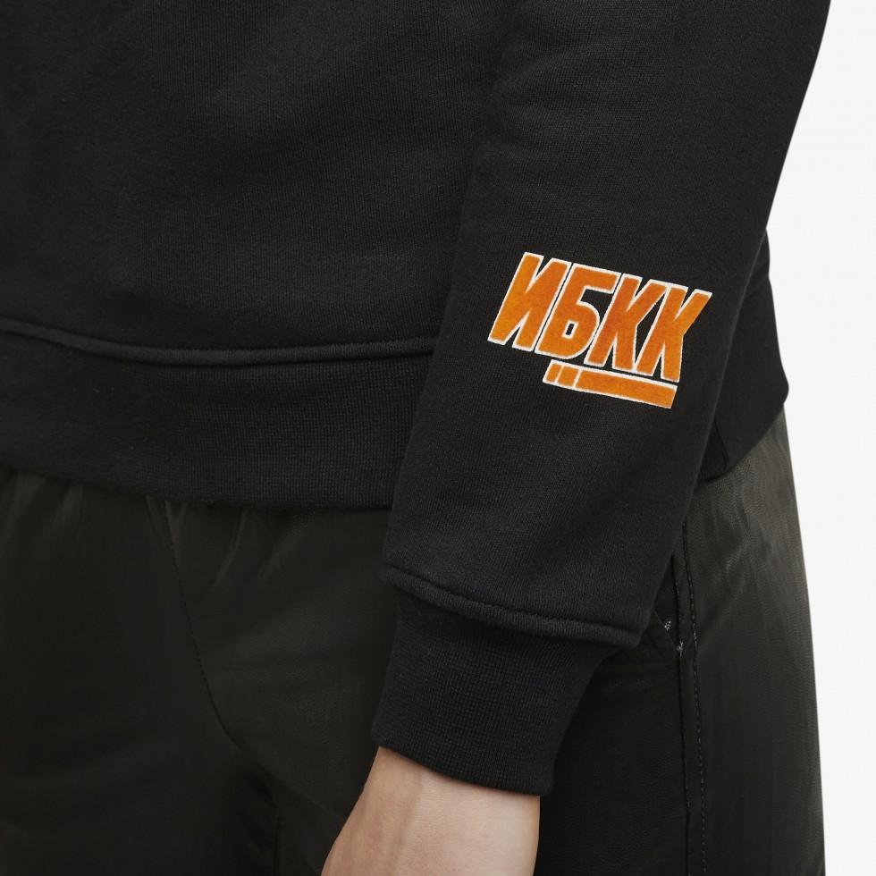 Sanne NBKK | Zwart Sweater