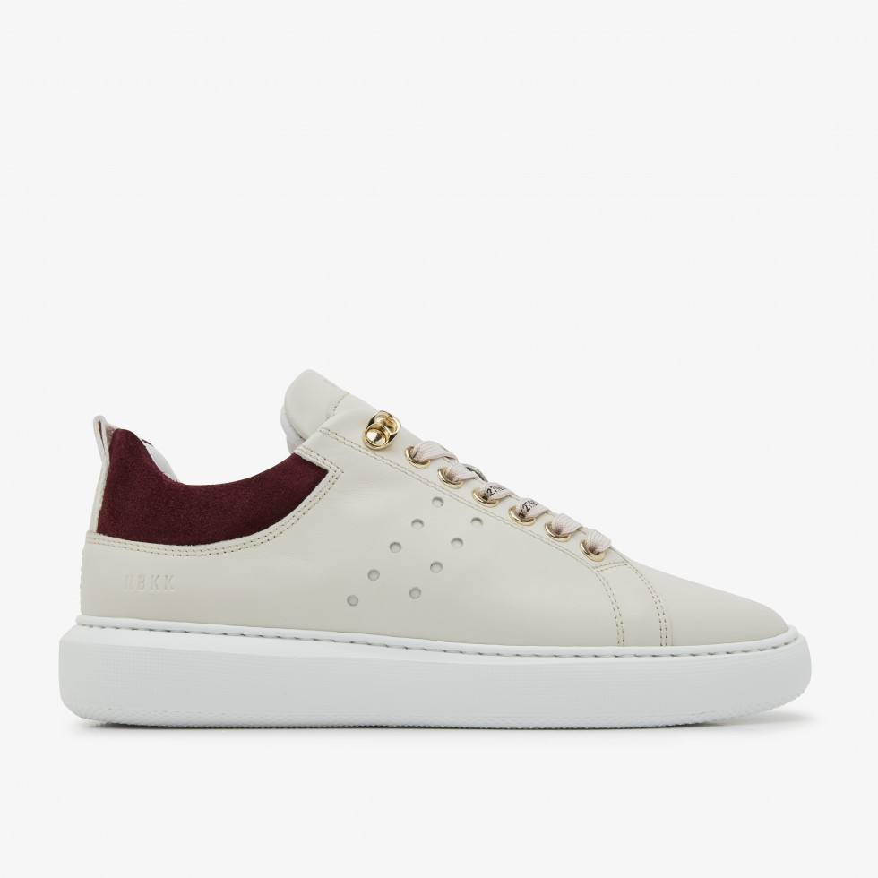 Rox | Beige Sneakers