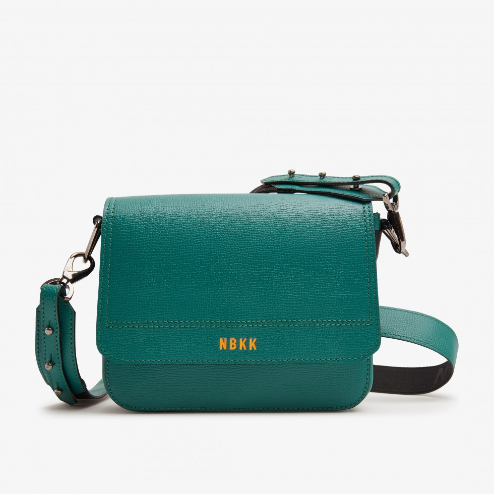 April | Green Bag