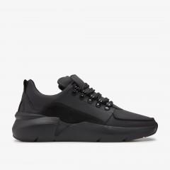 Elven Royal Raven | Sneakers noires