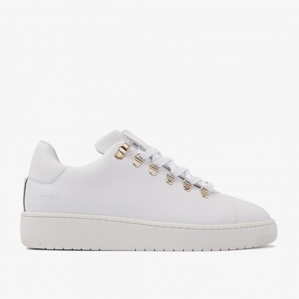 Nubikk Yeye Fresh Witte Sneakers