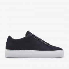 Jagger Fresh | Navy Sneakers