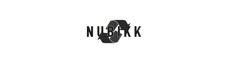 Nubikk Sustainability - Recycle Logo