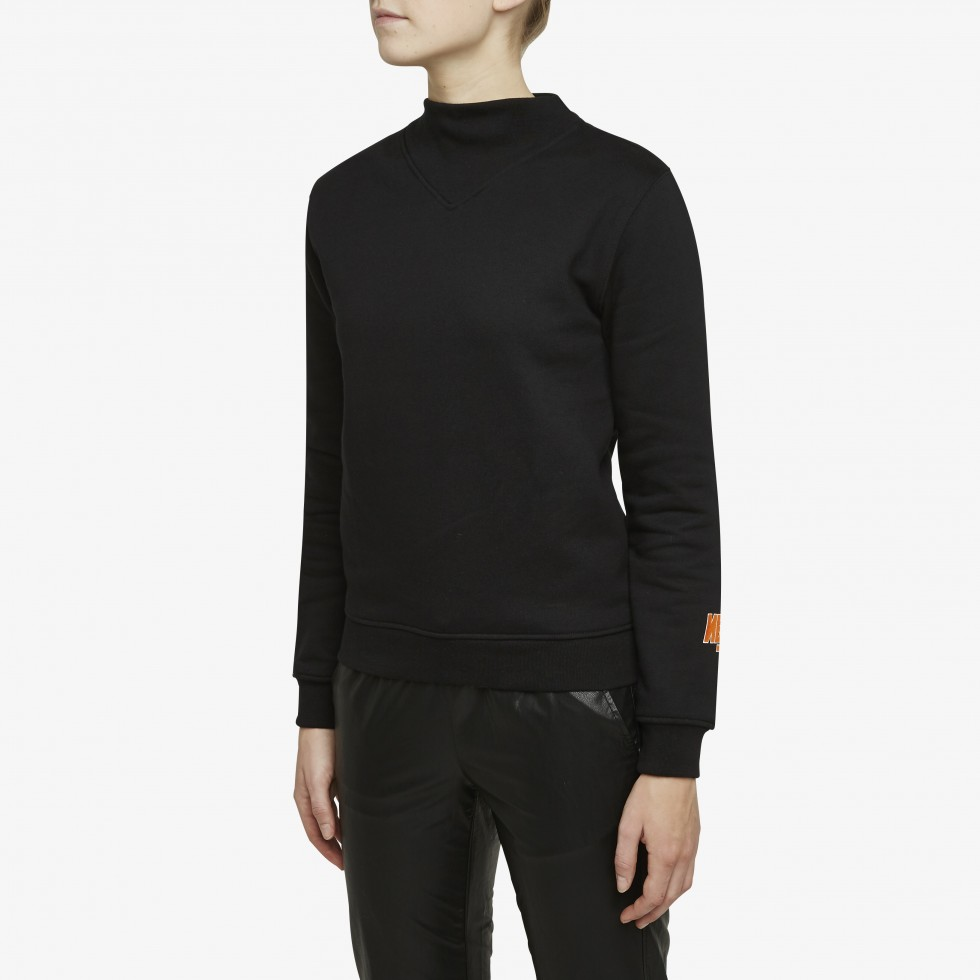 Nubikk Sanne NBKK Black Sweater