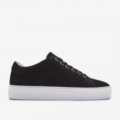 Jagger Fresh | Black Sneakers