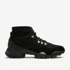 Mylan Tanza | Black Trainers