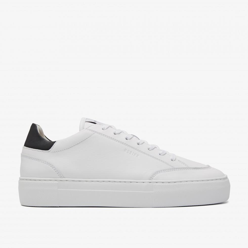 Nubikk Jagger Tora White Sneakers