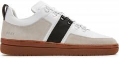 Yeye Maze Multi | Witte Sneaker