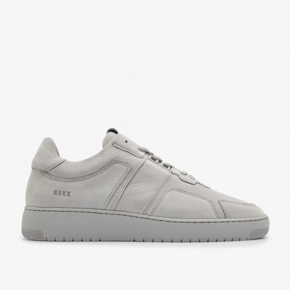 Nubikk Yucca Cane M Grijze Sneakers