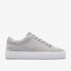 Jagger Fresh   Grijze Sneakers