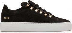 Jagger Classic | Black Trainers