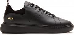 Rox Gomma | Zwarte Sneaker