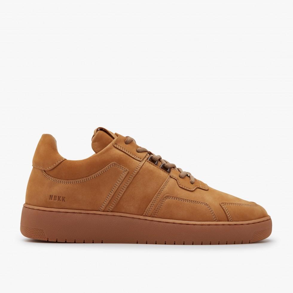 Wheat Sneakers Yucca Cane M Nubikk