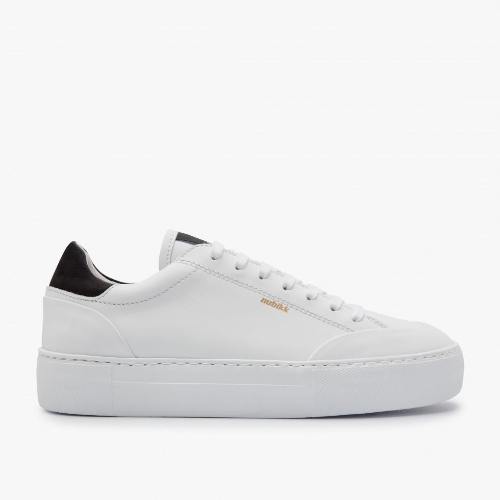 White Sneakers Jolie Naya Nubikk