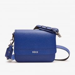 April | Blue Bag