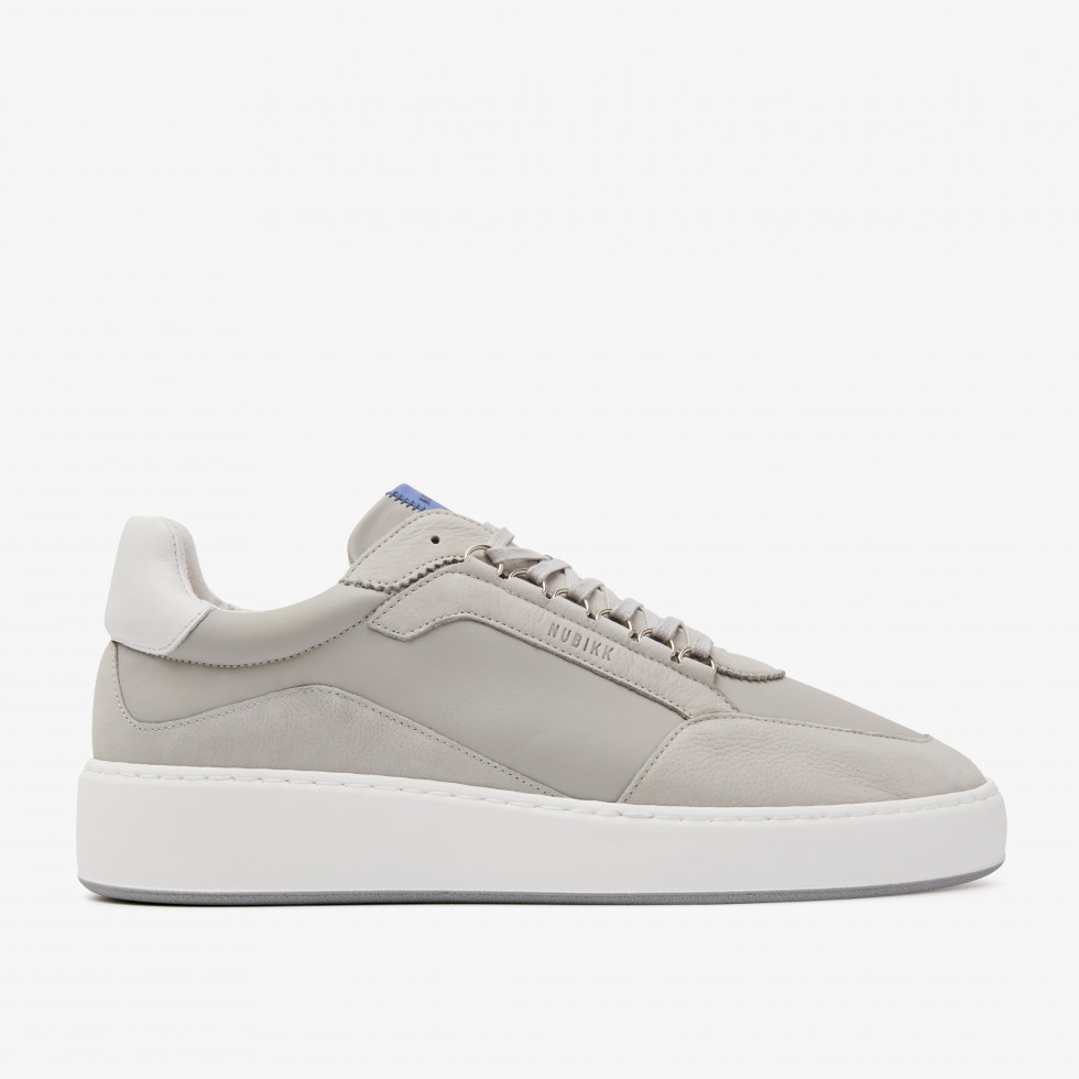 Nubikk Jiro Jade M Grey Sneakers
