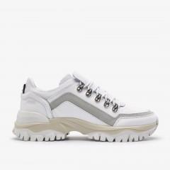 Targa Mena | White Sneakers