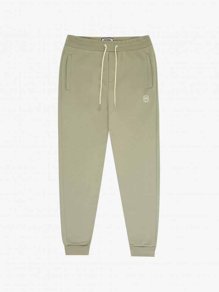 Nubikk Rody Men Lt Green Pants