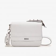 April | Weisse Tasche