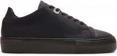 Jagger Aspen Raven | Zwarte Sneaker