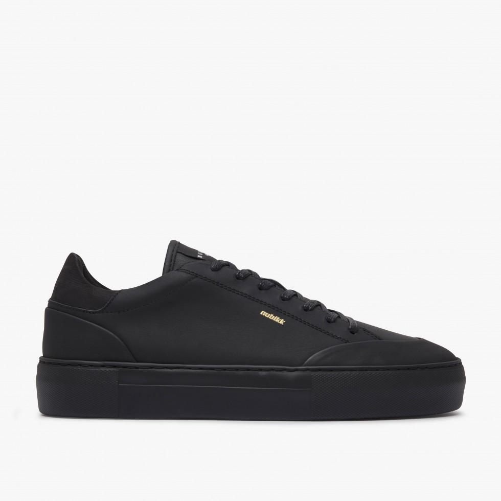Jagger Naya | Black Raven Sneakers