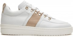 Yeye Maze Multi | White Trainers