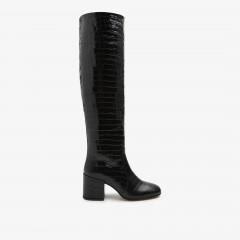 Gigi Melba | Black Boots