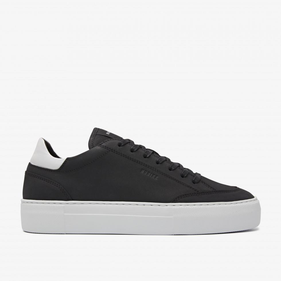 Nubikk Jagger Tora Zwarte Sneakers