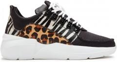 Lucy Royal Leopard | Leoparden Sneaker