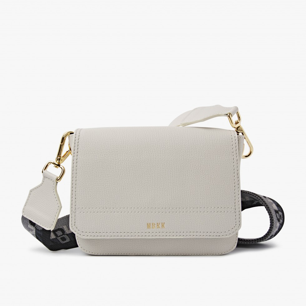 Nubikk June Beige Bag