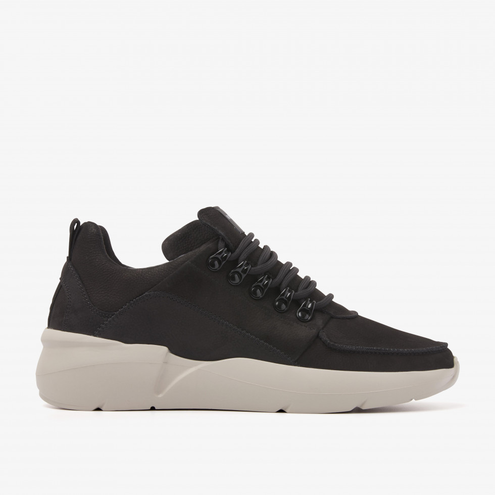Nubikk Roque Royal Multi Black Sneakers