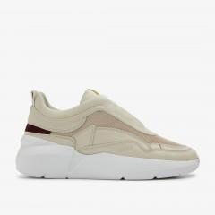 Lucy Boulder | Beige Sneakers