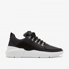 Elven Royal | Black Sneakers