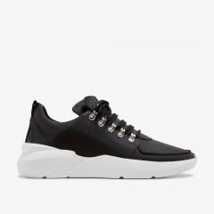 Elven Royal | Schwarze Sneaker