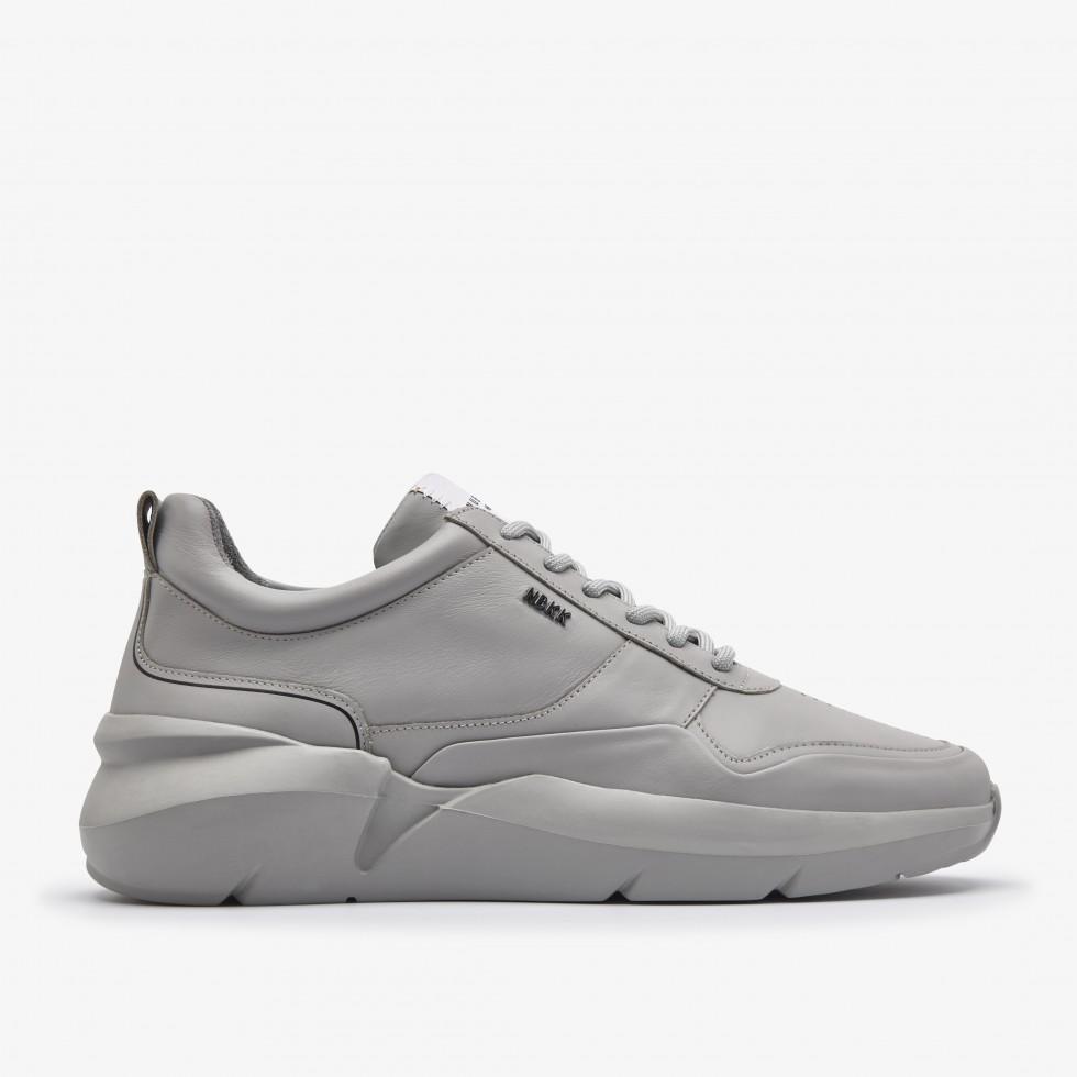 Elven Nagare | Grijze Sneakers