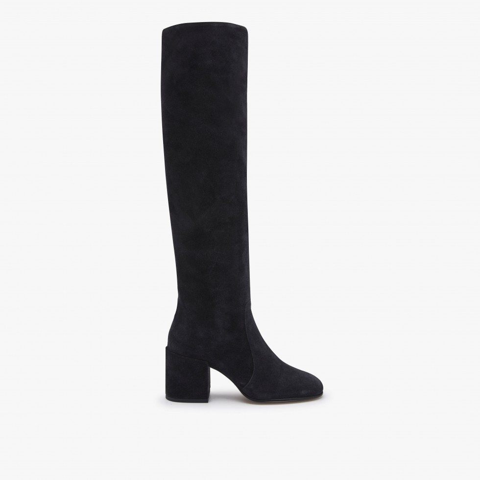 Nubikk Gigi Melba Antraciet Boots
