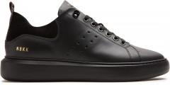 Scott Gomma | Schwarze Sneaker