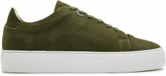 Jagger Aspen |  Green Trainers