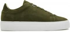 Jagger Aspen | Grüne Sneaker