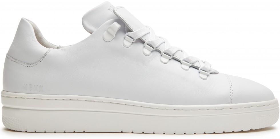 Witte Sneaker Yeye Fusion L Nubikk