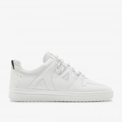 Yeye Arjun M | White Sneakers