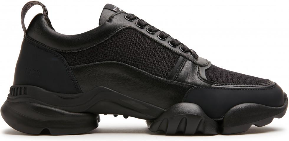 Zwarte Sneaker Jill Arch Nubikk