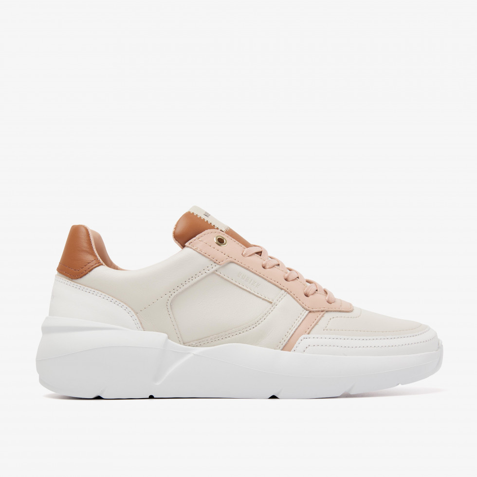 Nubikk Roque Road L Multi Beige Sneakers