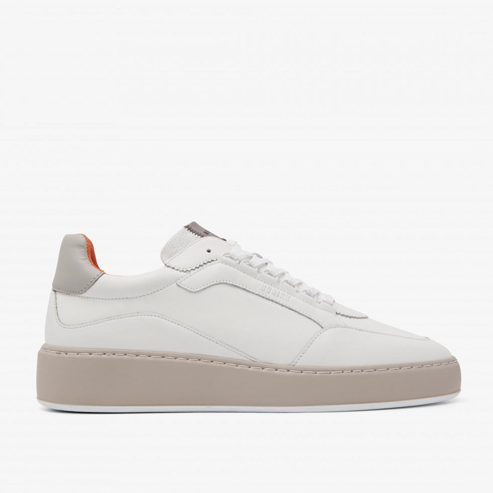 Nubikk Jiro Jade M Multi Witte Sneakers