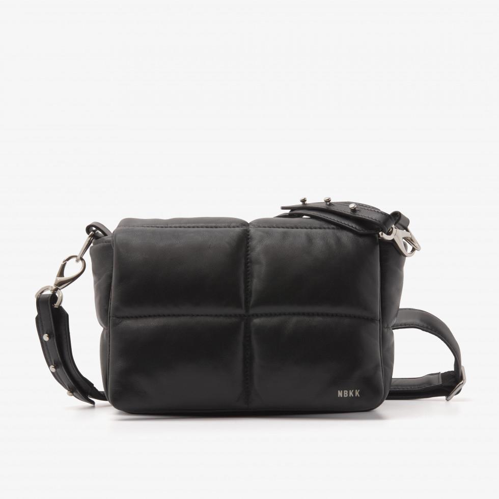 Nubikk May Black Bag