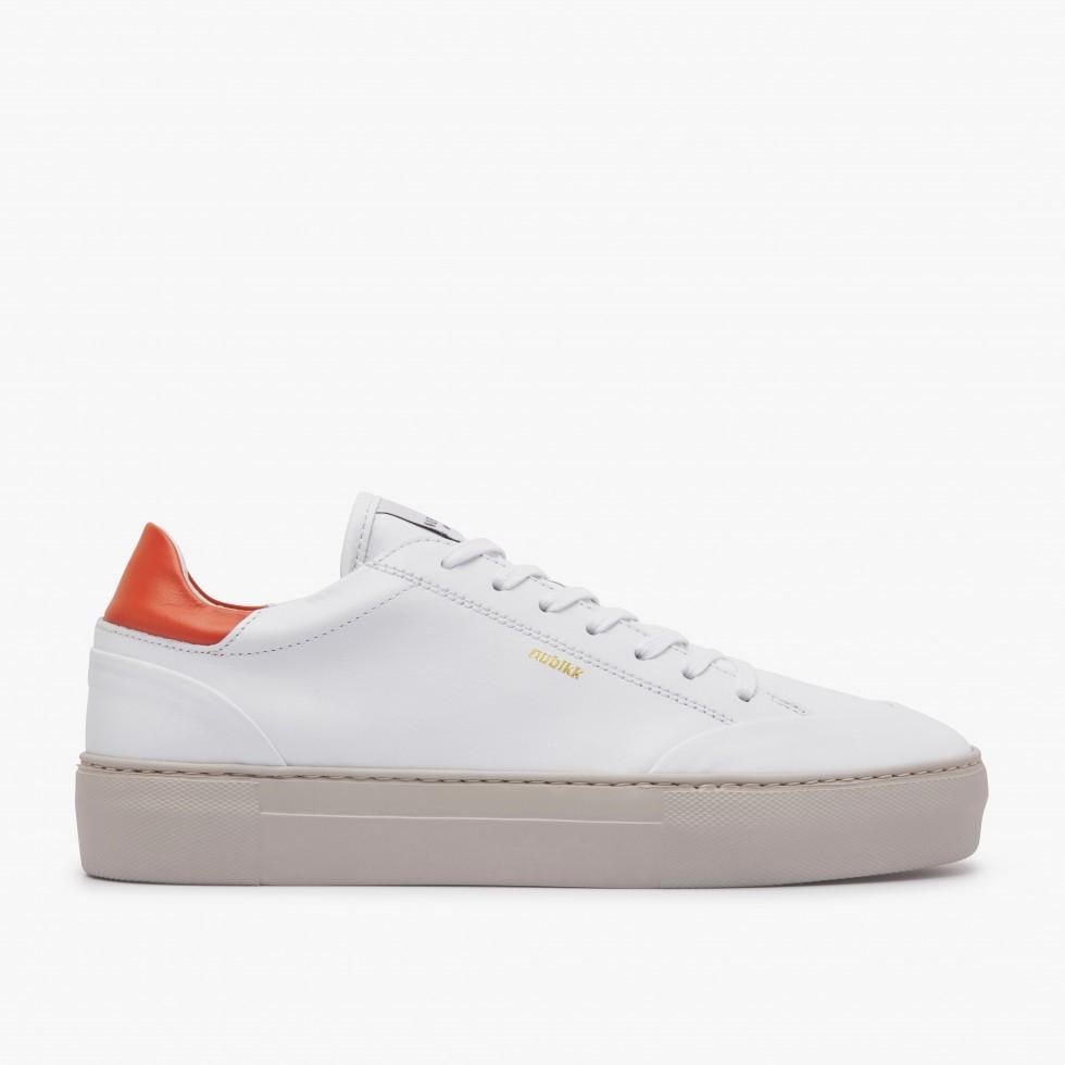 Jagger Naya | Multi White Sneakers