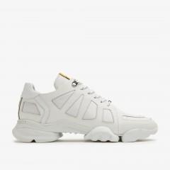 Mylan Razor | Witte Sneaker