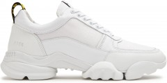 Jill Arch   White Trainers