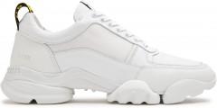 Jill Arch | Witte Sneaker
